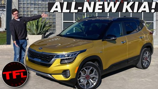 The-New-2021-Kia-Seltos-Is-An-AWD-Adventurous-Soul